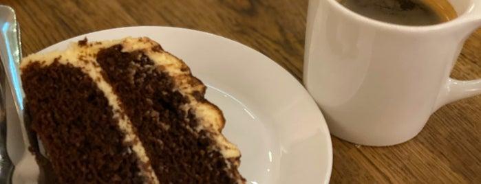 2Love Tea & Coffee House is one of London 2018.