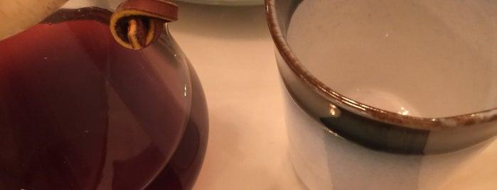 VASE Specialty Coffee is one of Lieux sauvegardés par Lam.