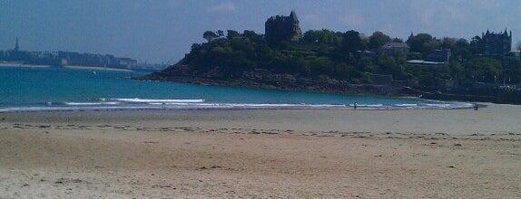 promenade puablo picasso is one of Bretagne.