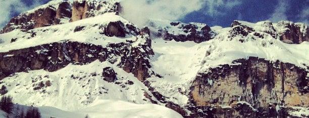 Funivia Arabba - Porta Vescovo is one of Ski & Chalet.