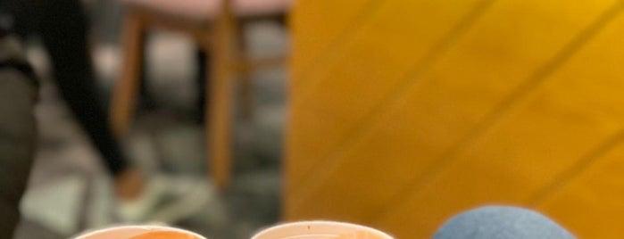 LIIO Speciality Cafe is one of Locais curtidos por Abdullah.