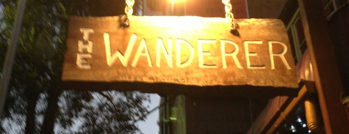 The Wanderer is one of Sydney bucket list bars.