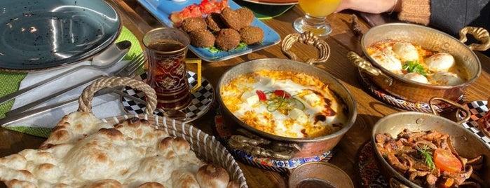 حمسة وتغميسة is one of Breakfast.