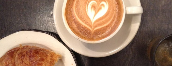 Everyman Espresso is one of NYC - Coffee, Sweets, Brunch.