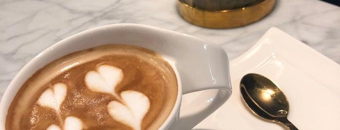 Café Georgetown is one of John 님이 저장한 장소.