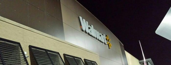Walmart Supercenter is one of Atlanta.