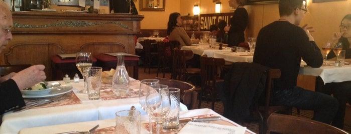 La Cuisine de Philippe is one of Paris: French.