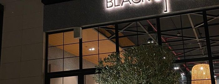 Black Spoon is one of Posti salvati di Queen.