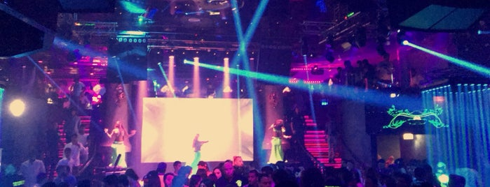 W Club Marrakech is one of morocco.