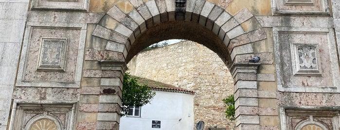 Miradouro do Castelo de São Jorge is one of Portugal.