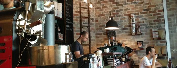 Sample Coffee is one of AUSTRALIA.