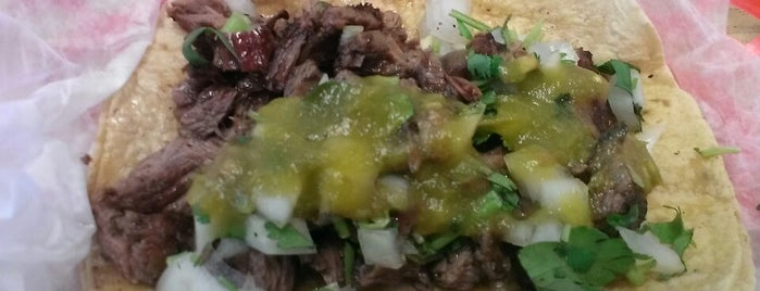 Las Asadas is one of Every Taco in Chicago.