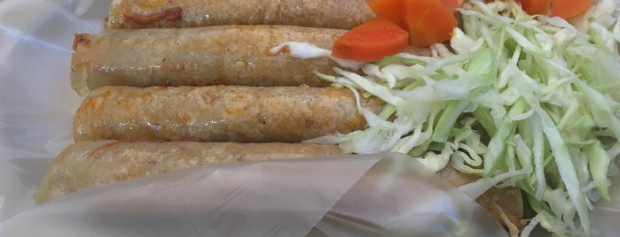 Tacos Amado is one of Guide to Tampico's best spots.