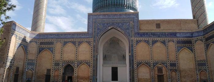 Go'ri Amir is one of Tempat yang Disukai Yana.