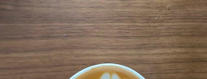 MUNAT Café is one of Lieux qui ont plu à Sarah.