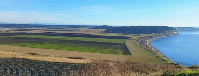 Ebey's Prairie Trail is one of Eric 님이 좋아한 장소.