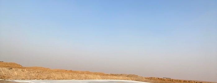 مملحة القصب is one of Outdoorsy sites in Riyadh.