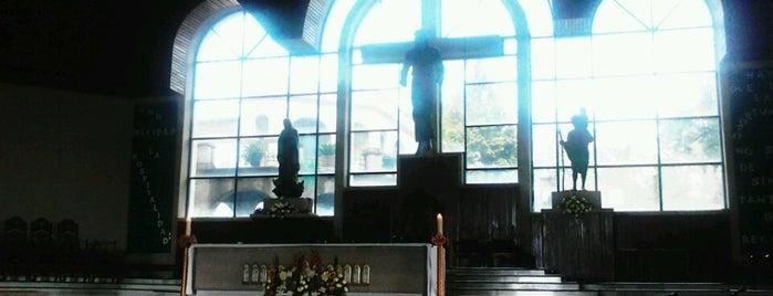 Catedral de San Cristobal is one of Lugares favoritos de Xhuz.