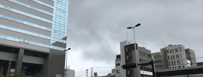 Nakameguro is one of Tokyo.
