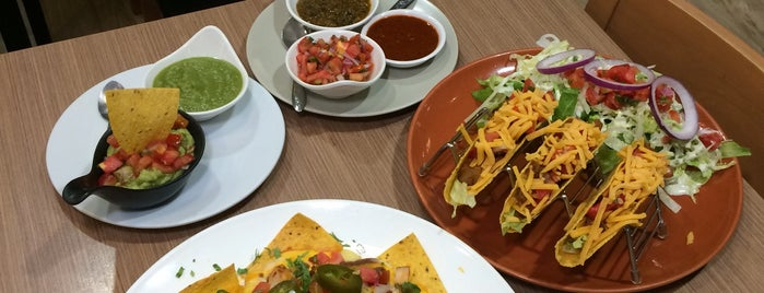 Sunrise Tacos is one of Locais curtidos por Yodpha.