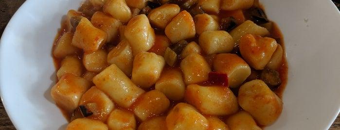 LABottega Pastificio con Cucina is one of Deniz: сохраненные места.