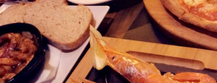 La cuisine is one of Marbella.