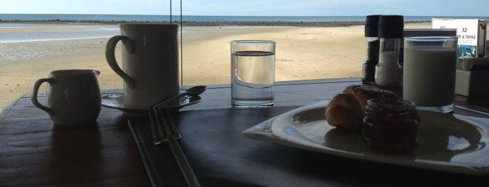 4K Restaurant & Bar is one of Lieux sauvegardés par Proom.