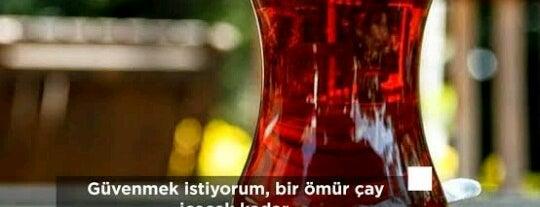 Köşem Lezzet Evi is one of Locais curtidos por Halil G..