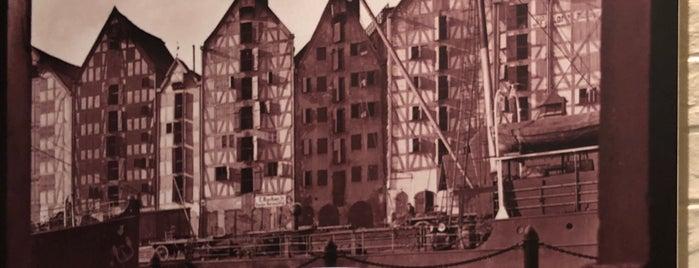 Königsbäcker is one of Kaliningrad eat.walk.love.