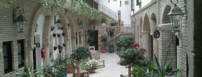 Hacienda Posada De Vallina Hotel is one of Donde dormir en Cordoba.