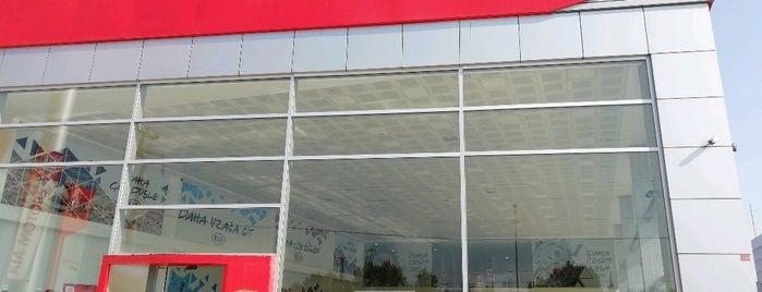 Sandıkçı Kardeşler Otomotiv KIA Yetkili Satıcı ve Servisi is one of Tempat yang Disukai Barış.