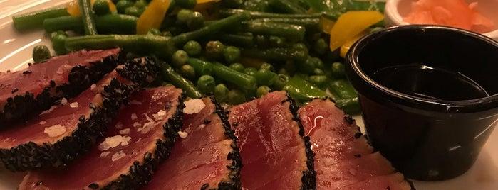 Brasserie Des Jardins is one of Lux.