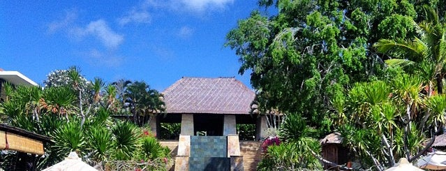 Ayana Resort and Spa is one of Best Hotels in Bali.