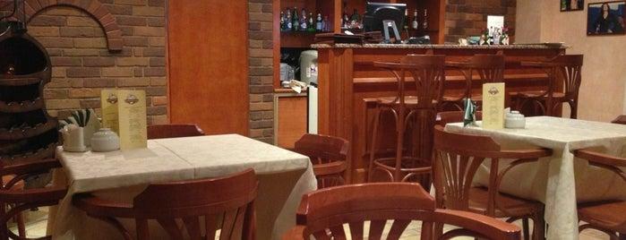 Пицца Хит is one of Владивосток.
