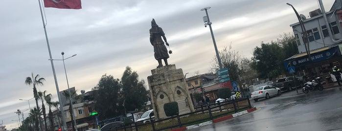 Tarsus Kaymakamlığı is one of Lugares favoritos de Özge.