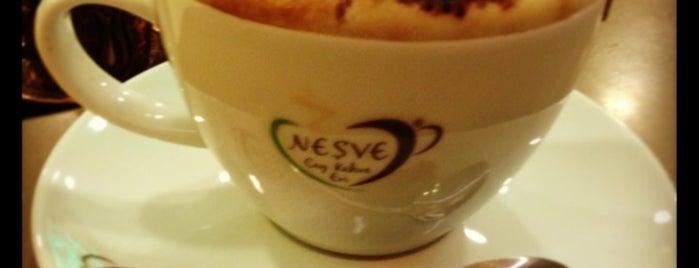 Neşve is one of yemek.
