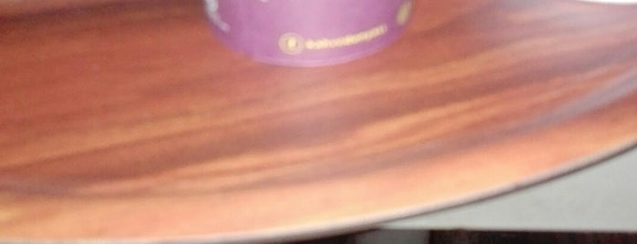 Kahve Dünyası is one of Lieux qui ont plu à Burkay.