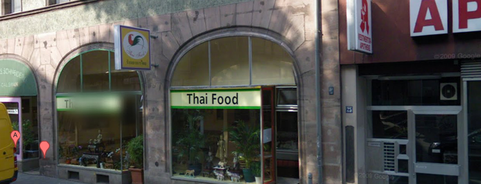 Thai Food 1 is one of Nuremberg.