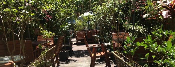Ten Ren Tea (Cha For Tea) is one of Sydney Cafes.