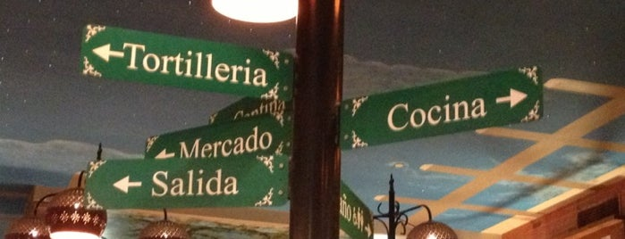Mamacita's Mexican Restaurant and Cantina is one of Clarissa's Liked Places.