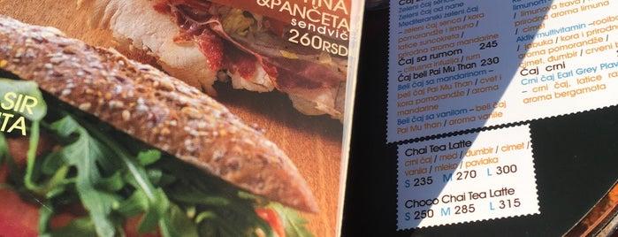 Coffeedream is one of Posti che sono piaciuti a Filip.