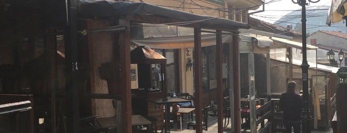 Harem Caffe is one of สถานที่ที่ Carl ถูกใจ.
