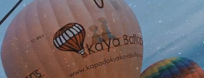 kapadokya is one of Turkiye Hotels.