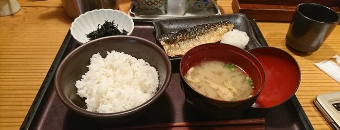 Hakata Motsunabe Yamaya is one of 行った(未評価).