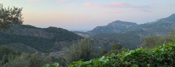 Ca's Xorc is one of Mallorca by Pbo.