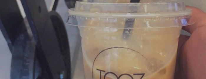 TOOZ CAFE is one of Queen: сохраненные места.