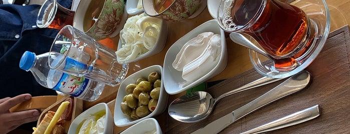Amazon Cafe & Rest. is one of Lugares favoritos de Sabahattin.