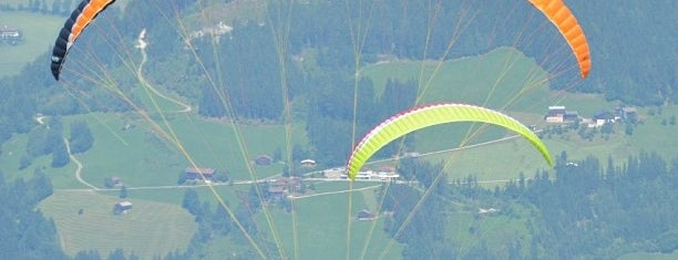 Penken is one of Zillertal.
