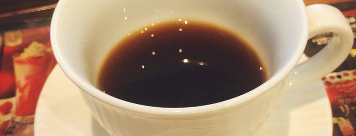 CAFÉ de CRIÉ is one of 東京2.