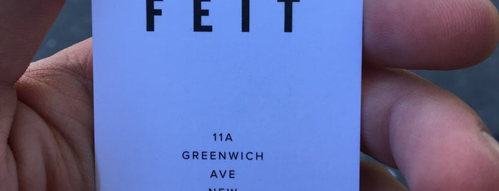 FEIT is one of NYC.
